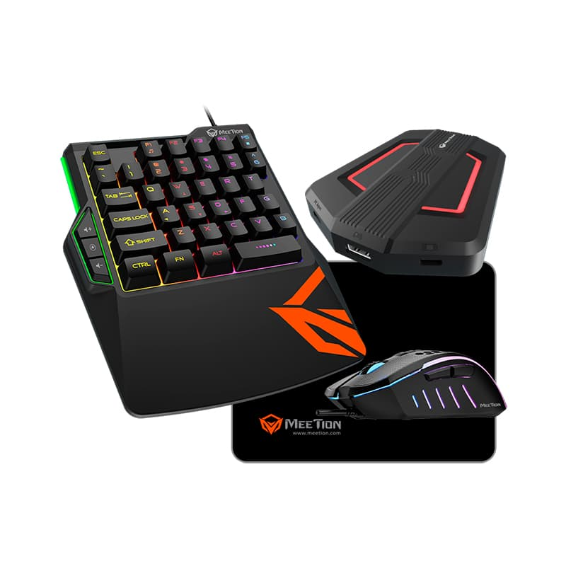 Combo Gaming Meetion MT-CO015